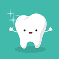 Dental Health Benefits - The lack of healthy teeth and gums can contribute to other diseases, and even damage your heart. Having a healthy mouth gives you the confidence to smile and interact with others, and is an essential part of a healthy body.
